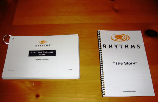 Rhythms Net-Connections, New-Hire Sales Training
